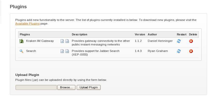 IM Gateway plugins  fig 1