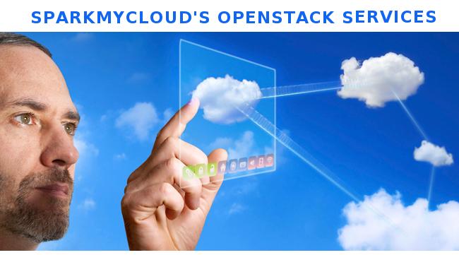 Openstack Private Cloud 1